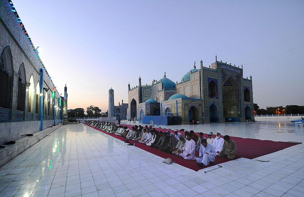 Muslims especially open to the Gospel during Ramadan