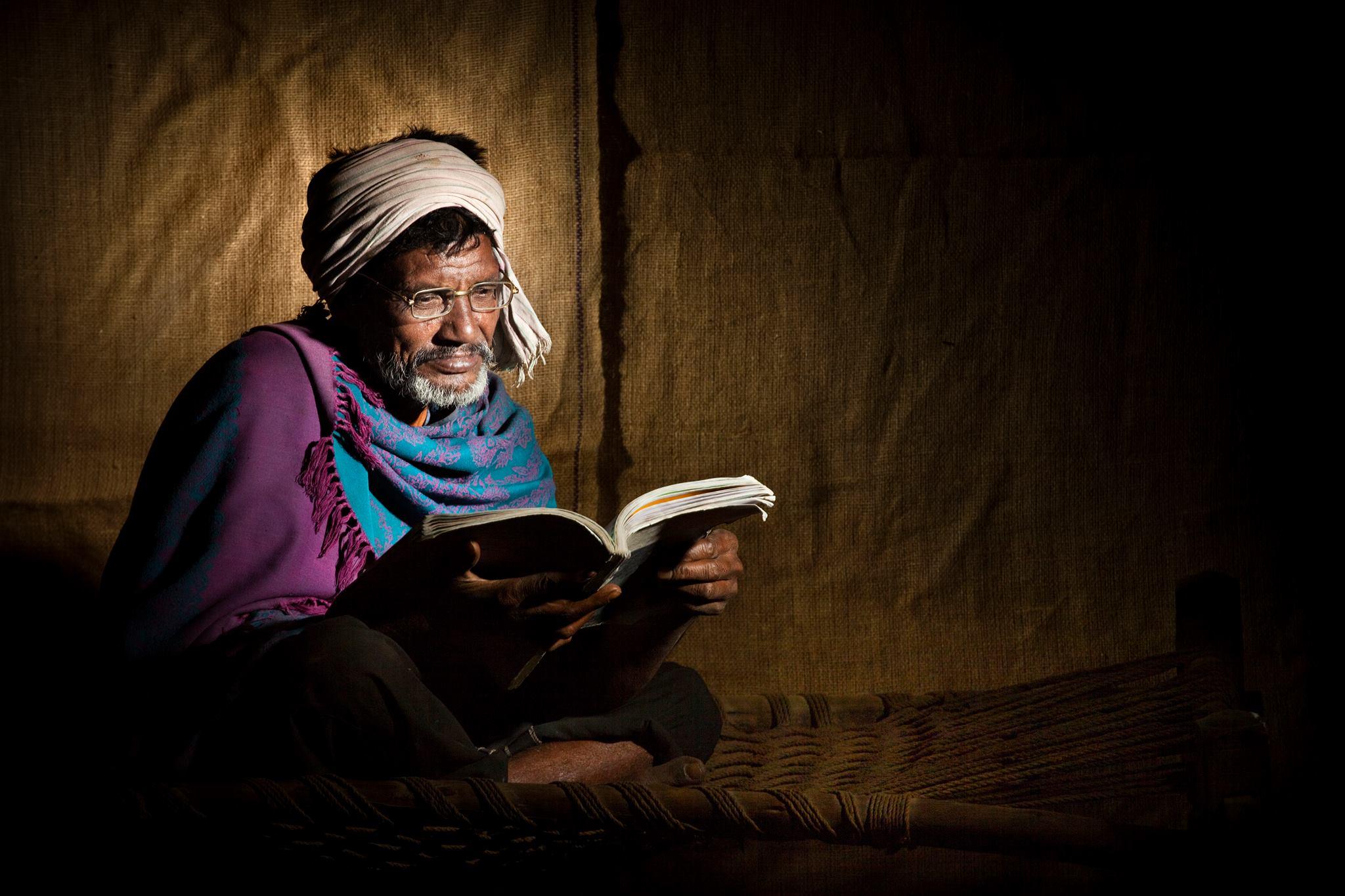 Transformation trends: from terrorist to Bible translator