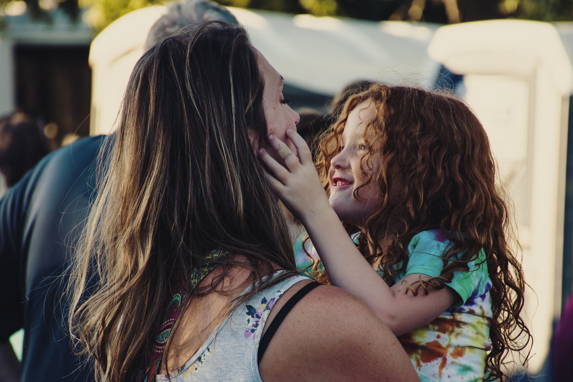 3 free ways kids can celebrate mom this Mother's Day