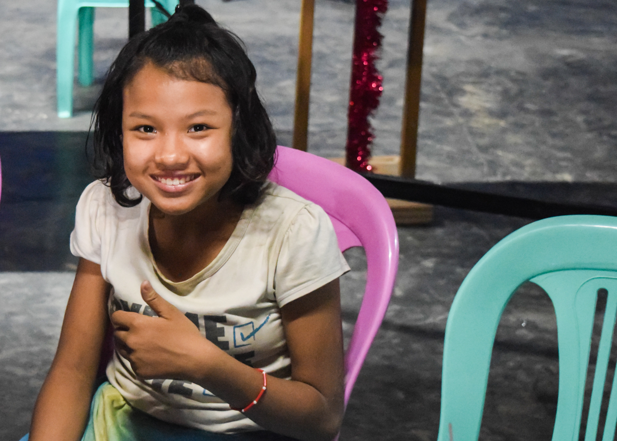 AMG sends help as Myanmar violence continues