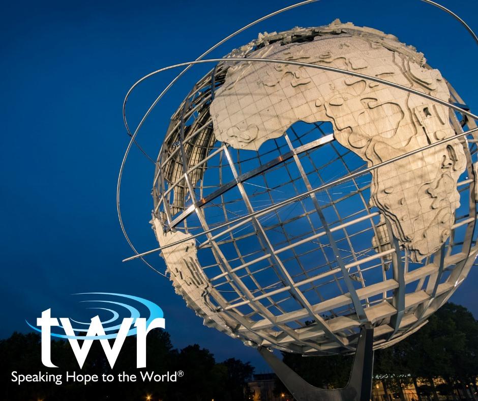 TWR Africa expands reach of worship program
