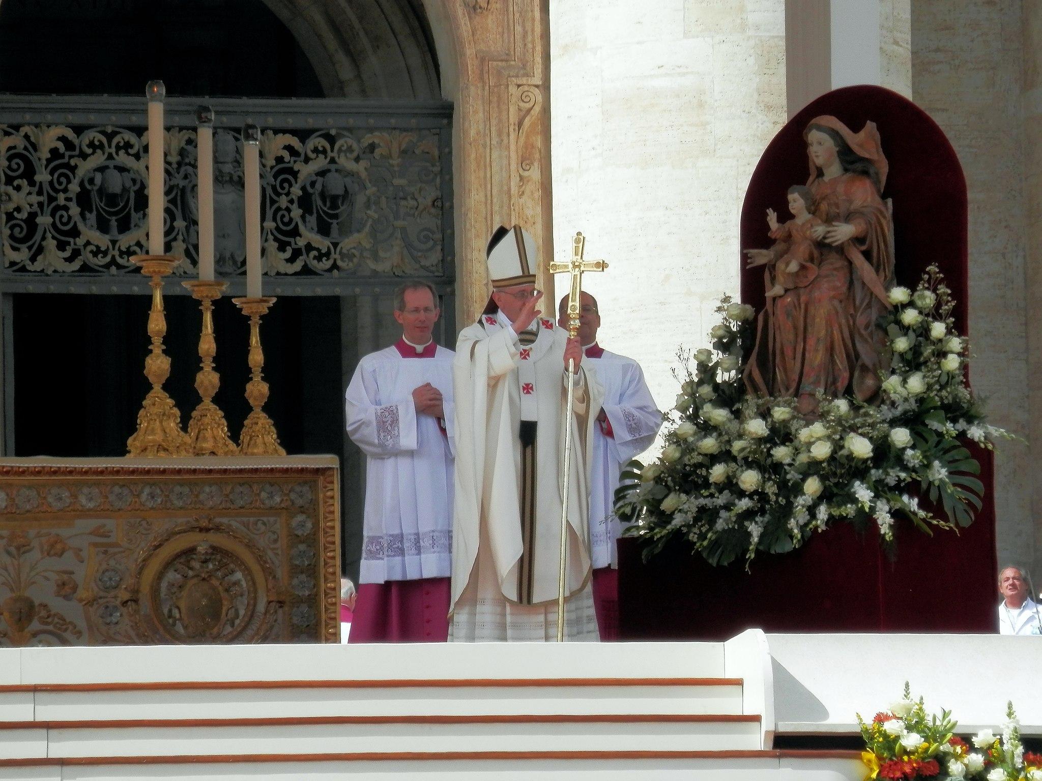 Pope to visit Lebanon