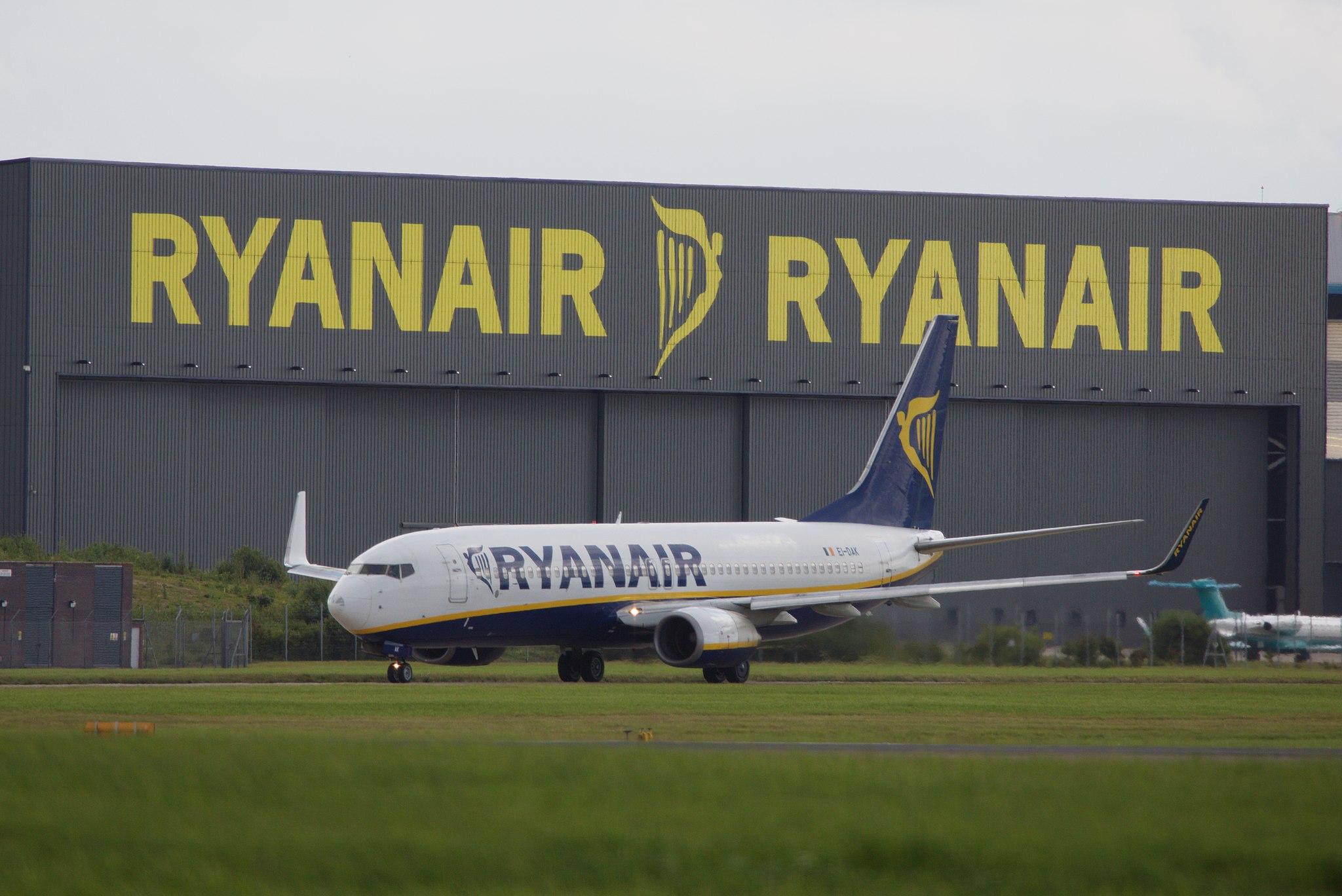EU bans flights from Belarus airspace