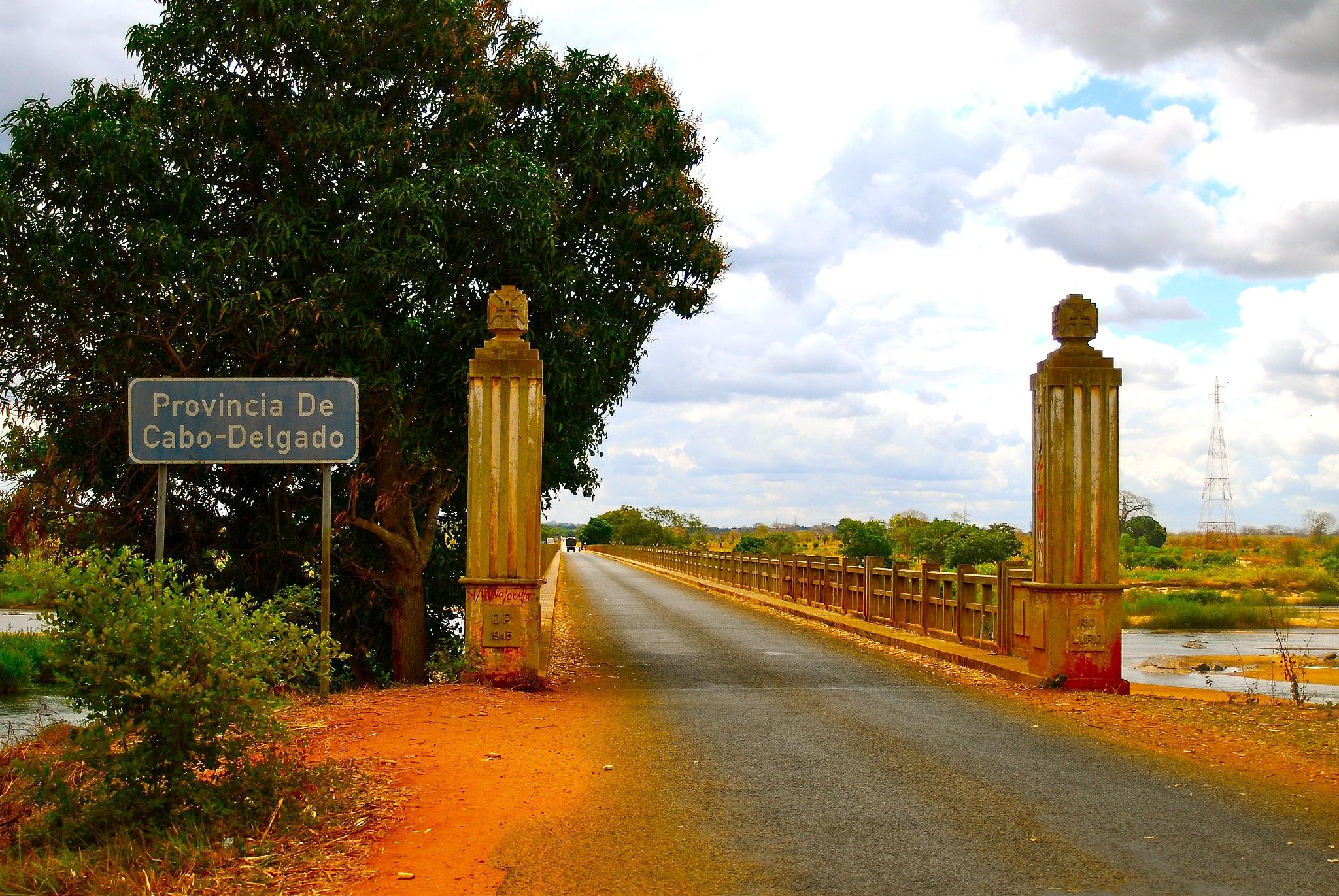 Mozambique insurgents hunt Christians door-to-door