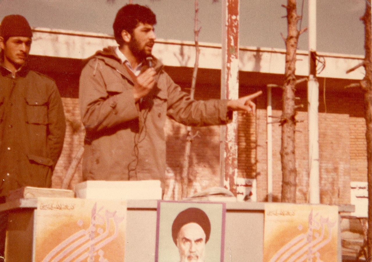 """Iran's New President is Notorious for Violence, Known as """"the Butcher of Tehran""""; Dr. Hormoz Shariat Reports"""