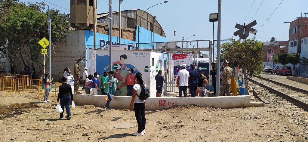 Communist Terrorists in Peru Kill 16 Ahead of UnceElection