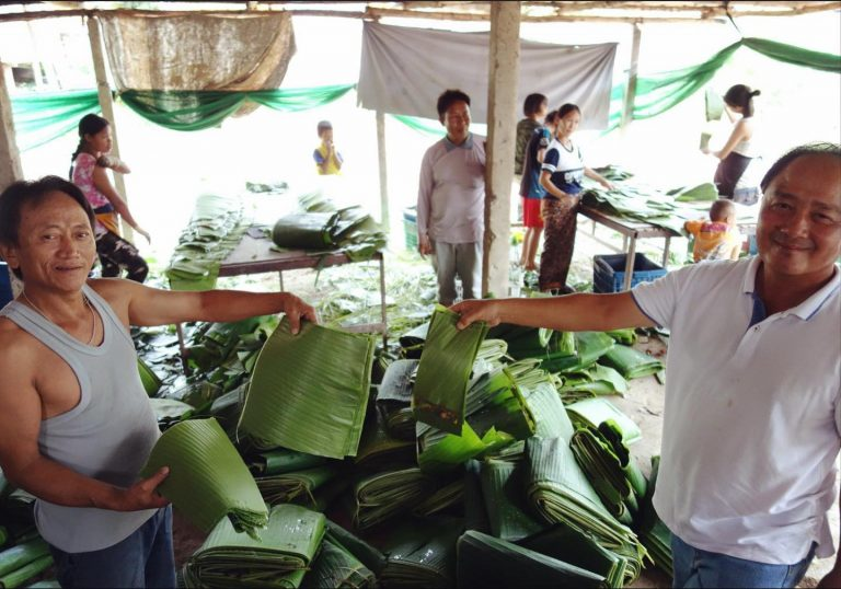 FARMS InternationalProvides Sustainable Solution to Pandemic Poverty