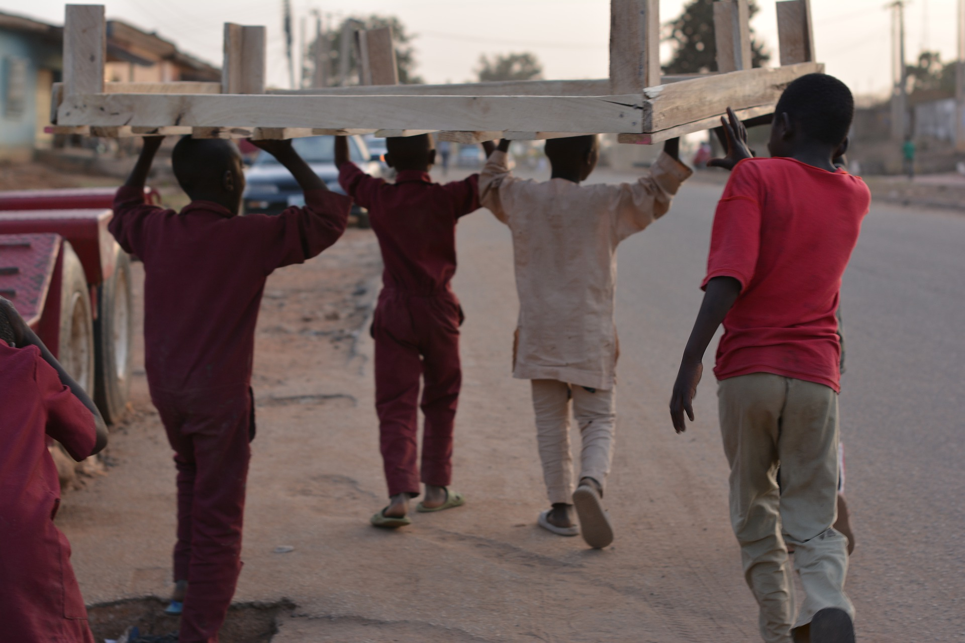 Over 1,400 Nigerian Christians killed in 4 months