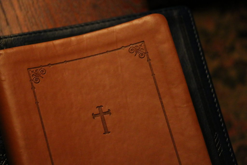 Voice of the Martyrs Korea Uses Bibles Translated by the North Korean Government