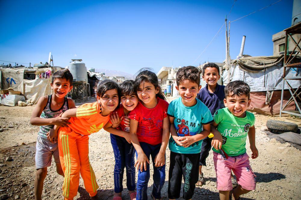 Lebanese Christian schools welcome Muslim children
