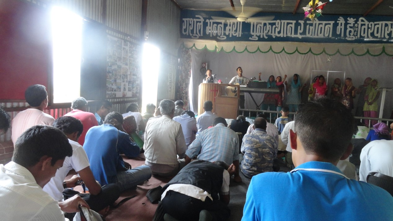 Bibles for the World, Nepalese Christians Lose Mnistry Leaders to Coronavirus