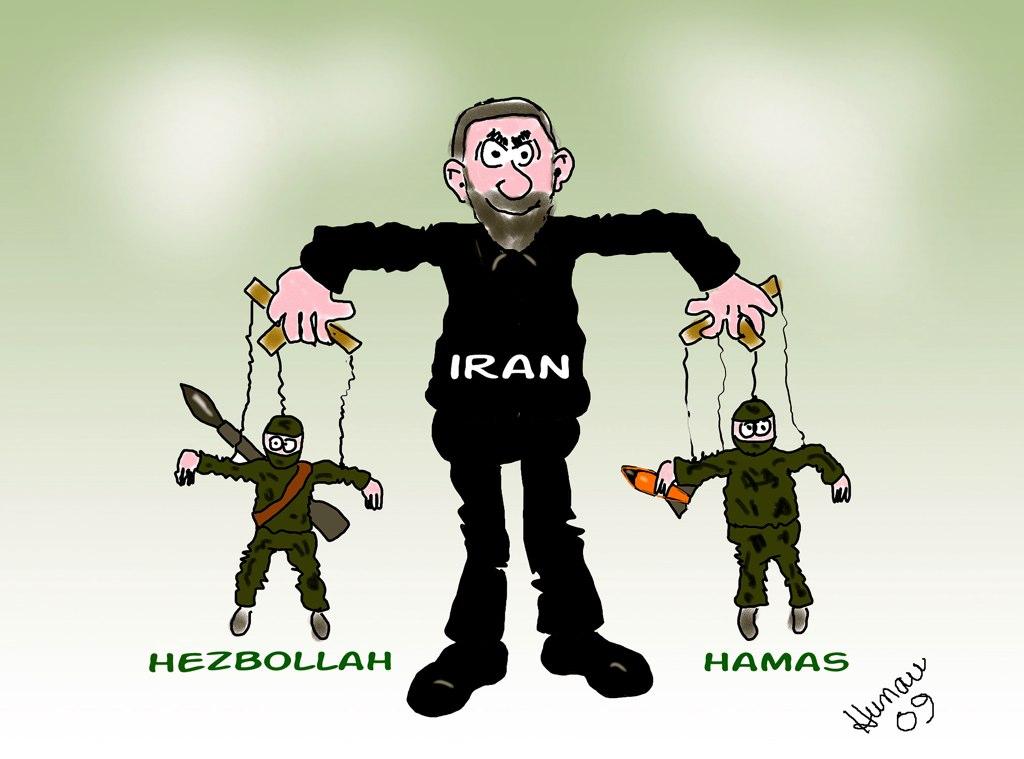 Iran threat increases as Lebanon nears breakdown