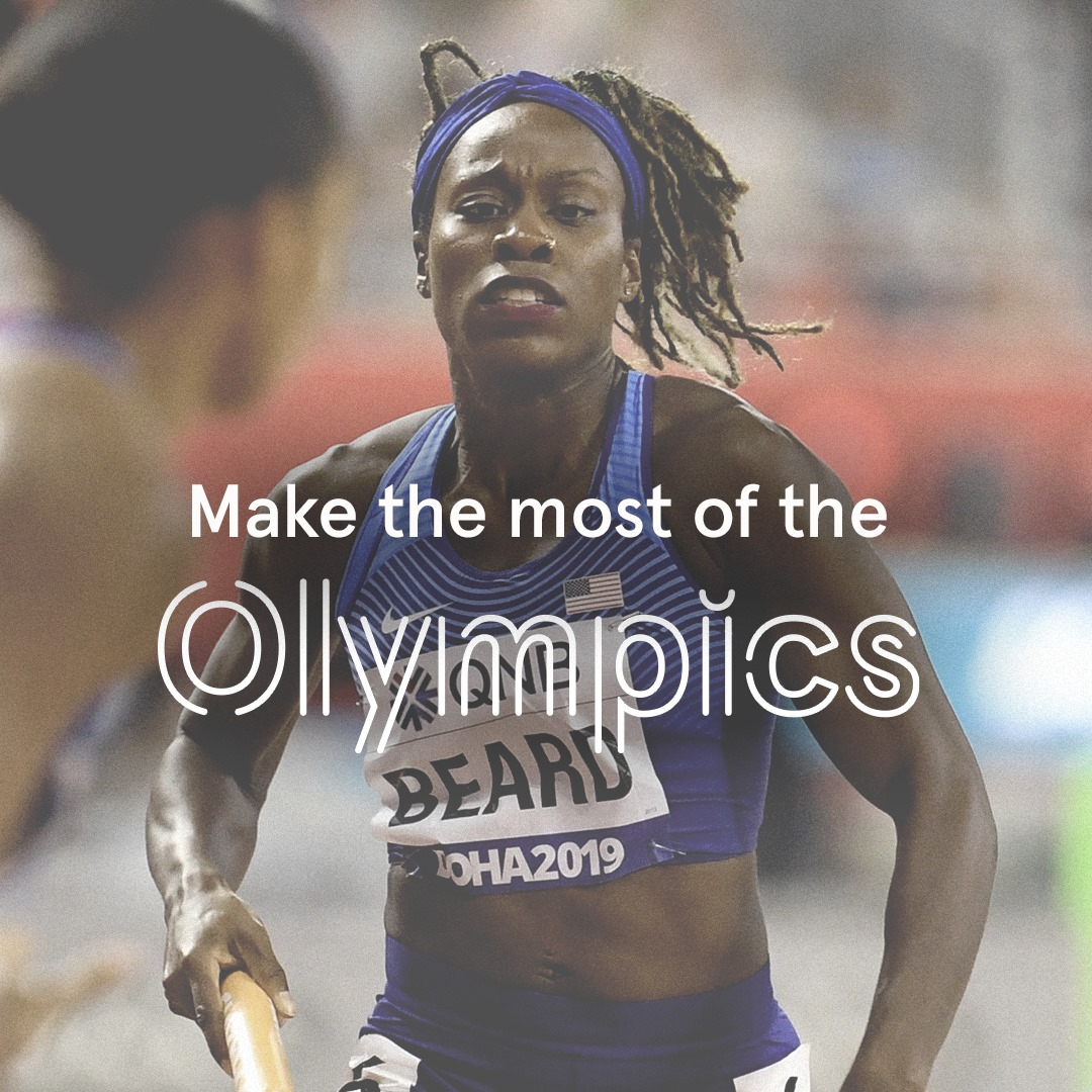Jesus Film Project, Athletes in Action Olympic Prayer Journey begins today