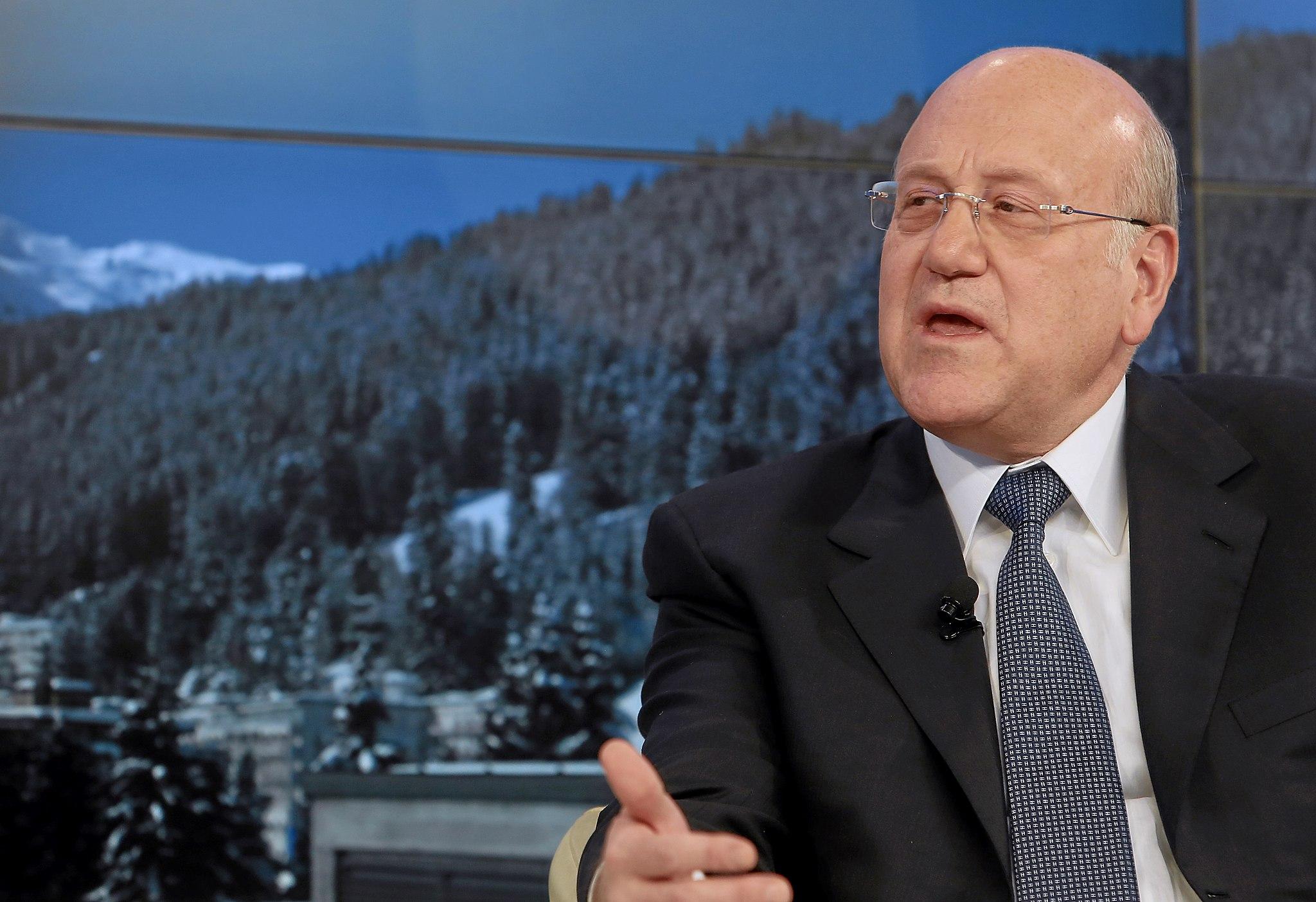 Lebanon chooses billionaire as next prime minister