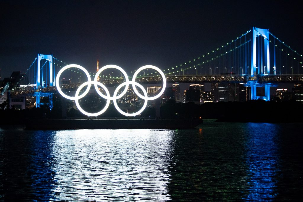 Tokyo Olympics: the Catalyst to Spiritual Change in Japan?