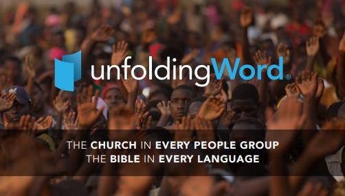 unfoldingWord Invited to Join ETEN Bible Translation Alliance