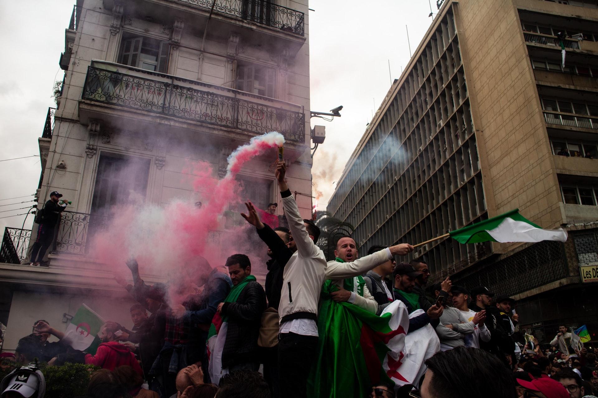 Persecution Persists in Algeria Despite New Leadership