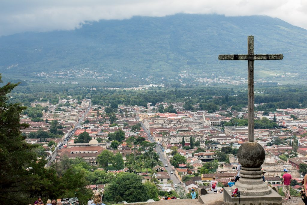 Guatemala Tightens Restrictions as 60 Children areCoronavirus Deaths Surge, Including