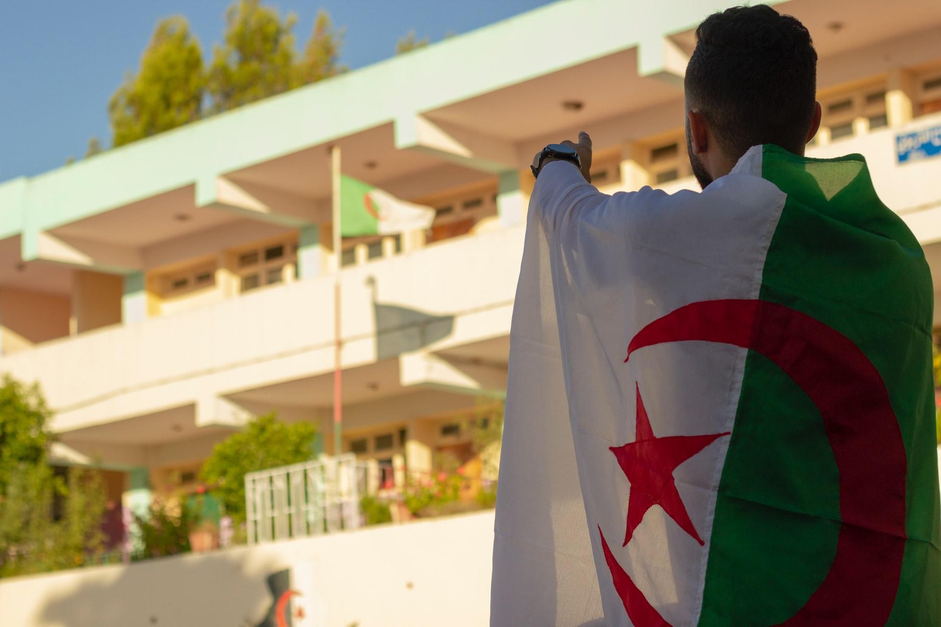 Persecution persists in Algeria despite leadership change