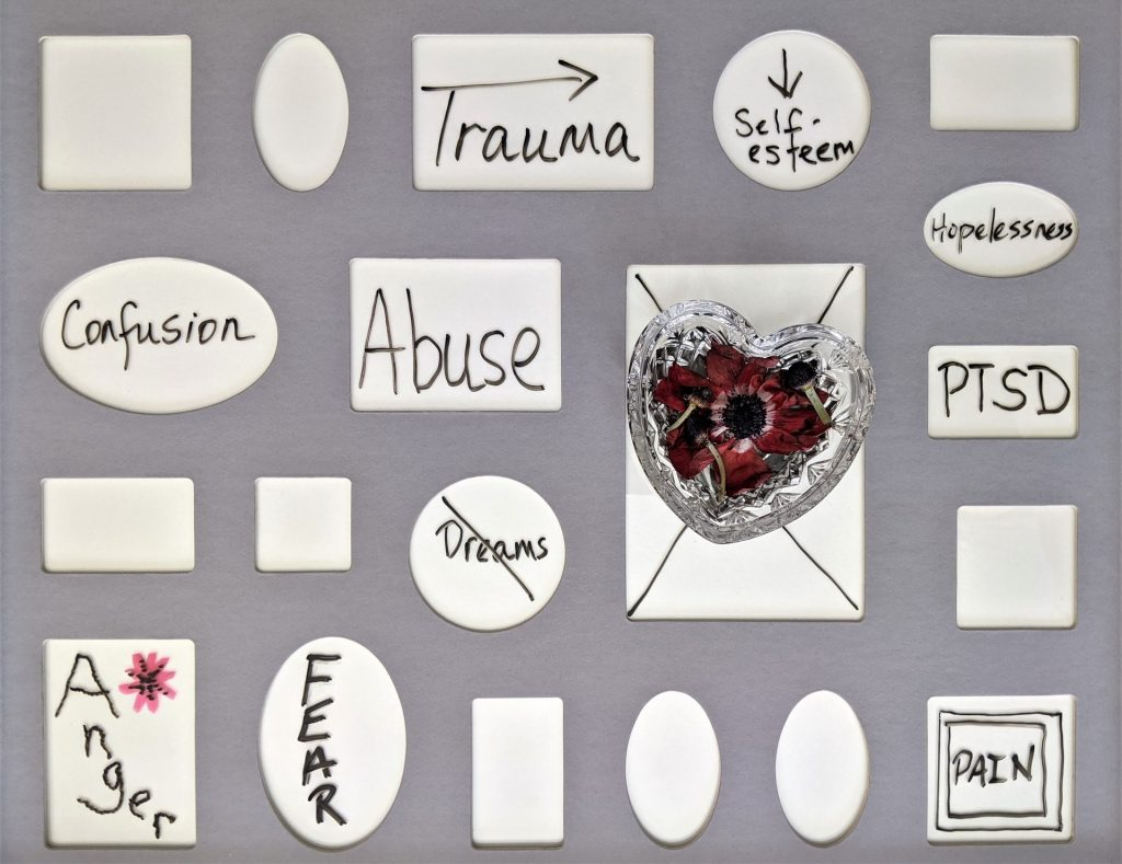 """Trauma Recovery Classes help the """"walking wounded"""""""