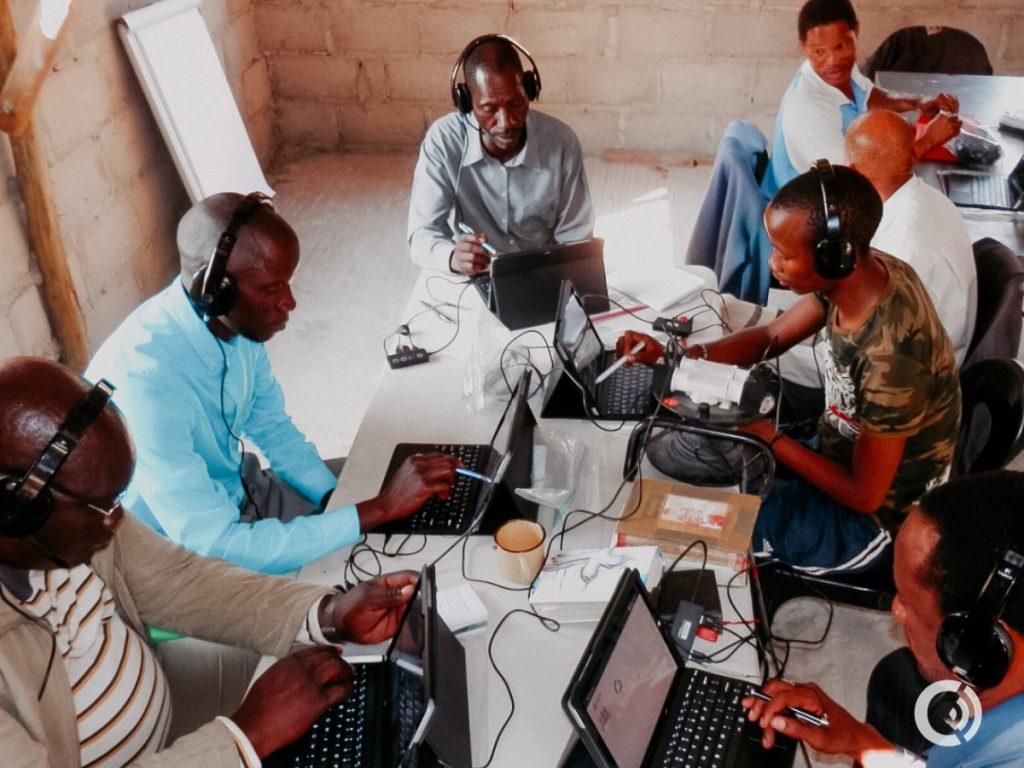Spoken Worldwide Plans 20 New Oral Bible Translation Projects