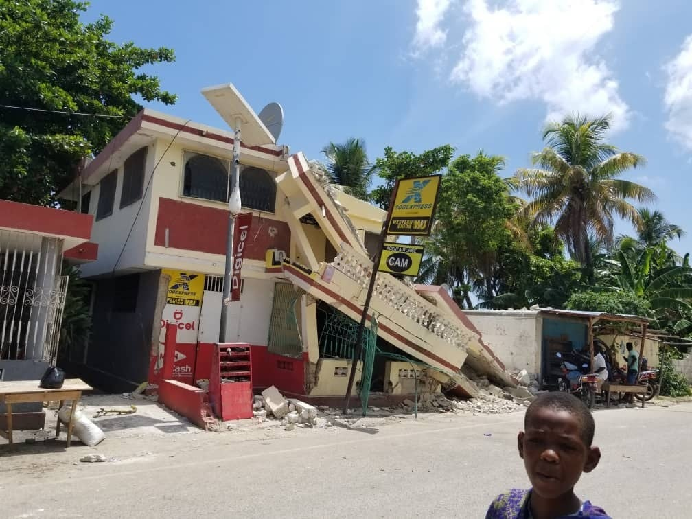 Haiti Earthquake Death Toll Reaches 2,000; World Mission Reports Local Leaders Stepping Up as Gangs Declare Truce to Allow Aid to Pass