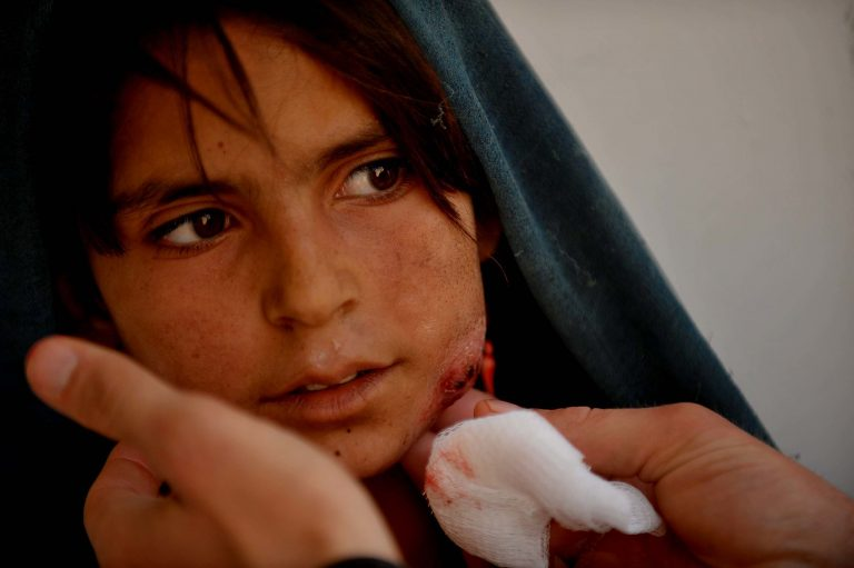 What a Taliban Takeover Means for Christians in Afghanistan