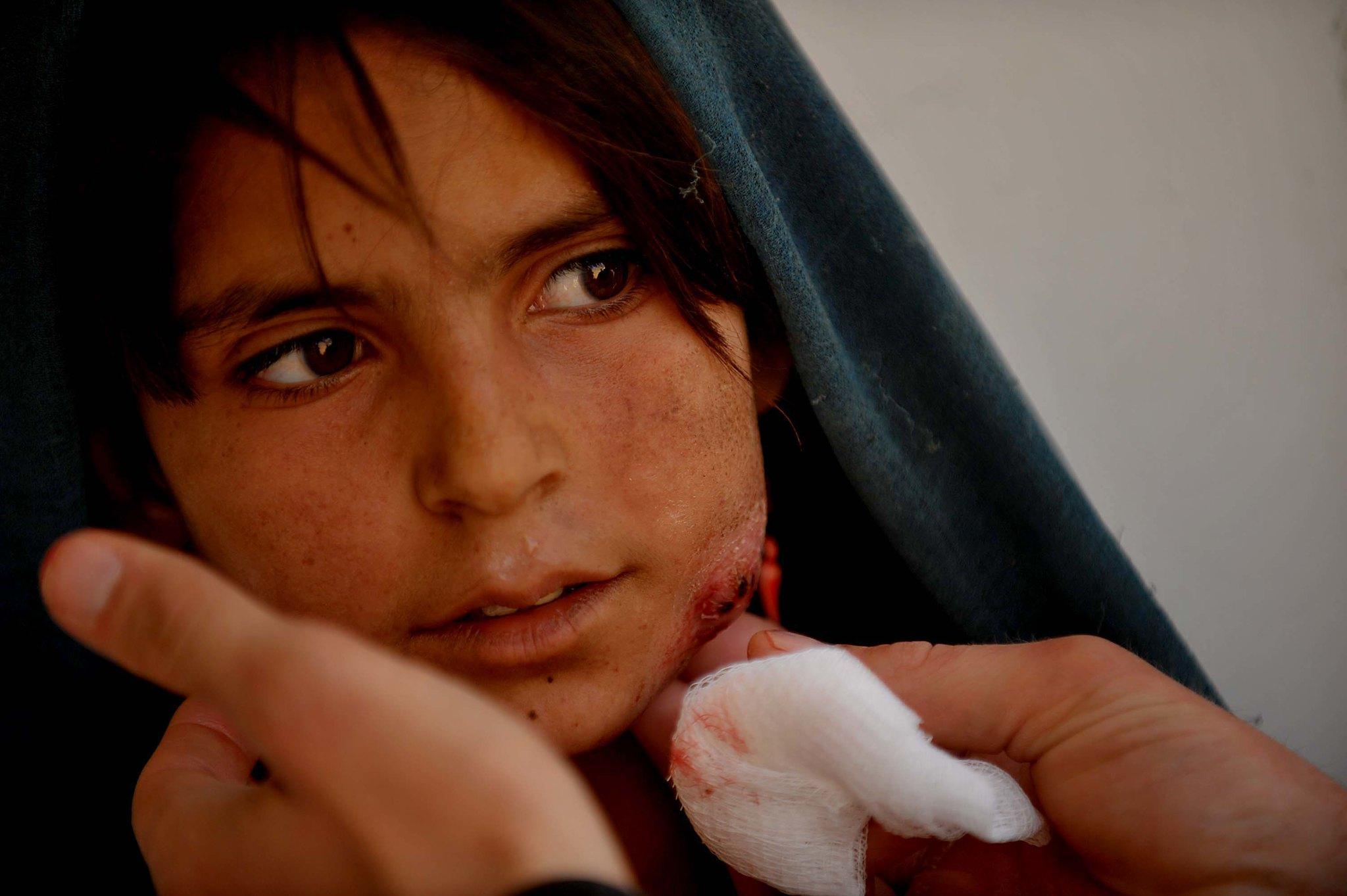 What a Taliban takeover in Afghanistan means for Christians