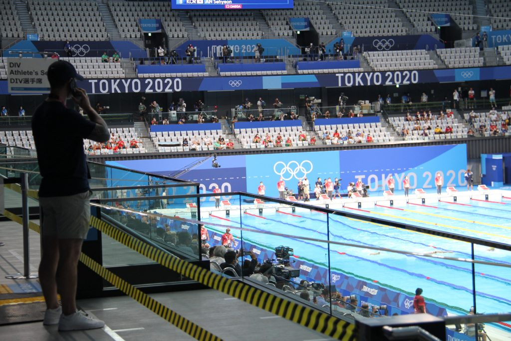 What Christian Parents Can Learn from the Tokyo Olympics–to Encourage their Children in Following Jesus as Much as they in Sports