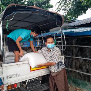 Local Missionaries in Burma Face Unprecedented Stresses