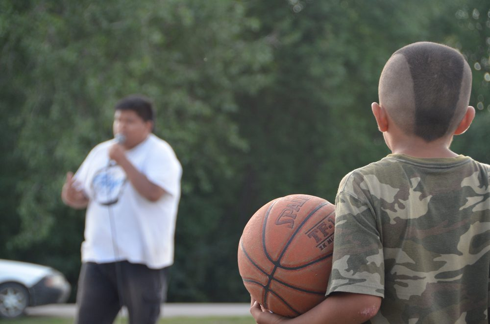 345 Native youth turn to Christ during Summer of Hope