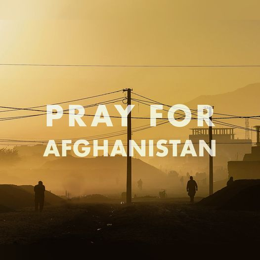 Trapped Afghan Christians ask for advocacy