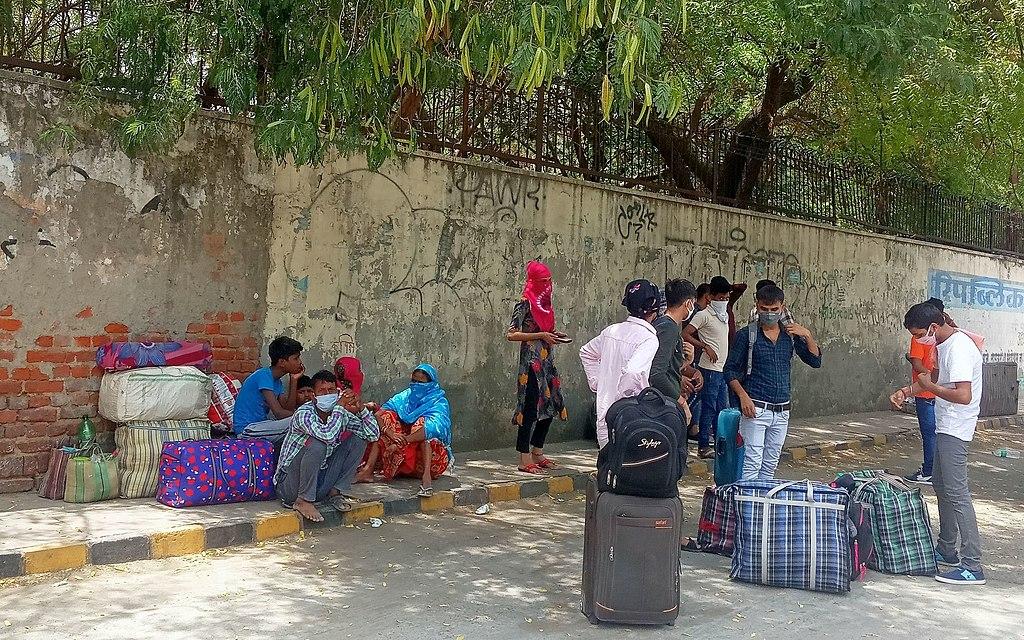 India Sees Coronavirus Infections Rise