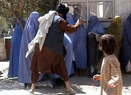 IMM reaches women in Afghanistan, Pakistan