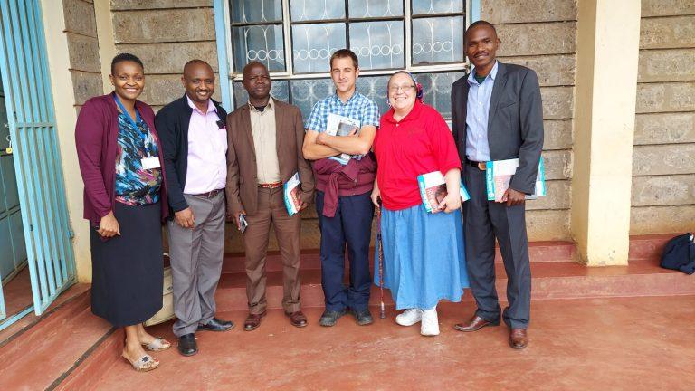 "World Missionary Press Fights Cults, False Teachers ""Rampant"" in Kenya"