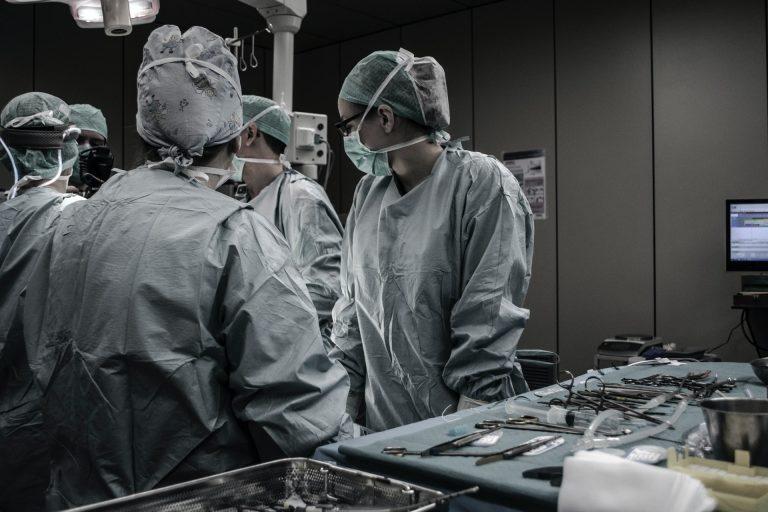 Hospitals in Lebanon Struggle to Care for Explosion Survivors; Heart for Lebanon