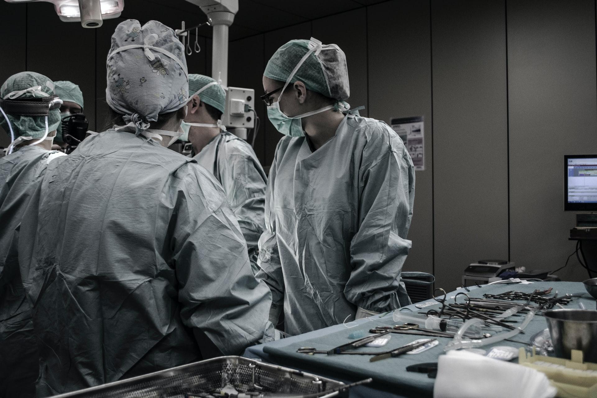 Hospitals in Lebanon struggle to care for explosion survivors