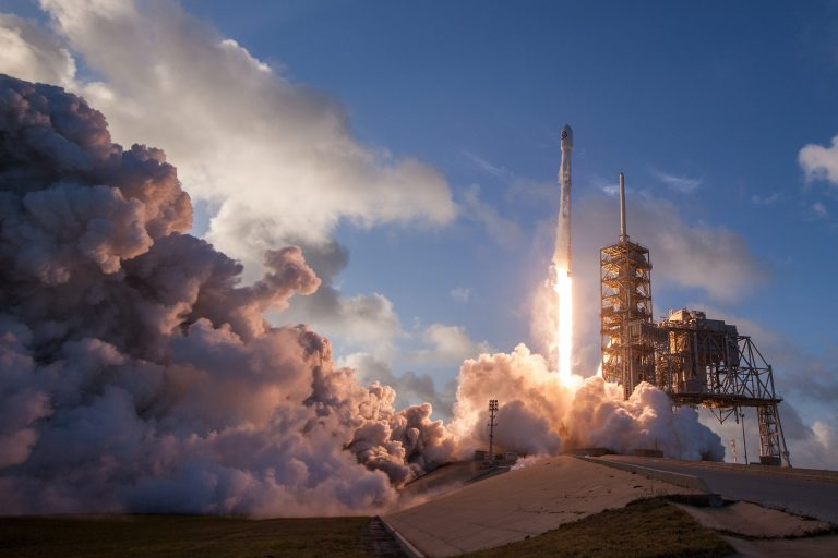 Wycliffe USA Uses SpaceX Satellites to Speed Up Bible Translation
