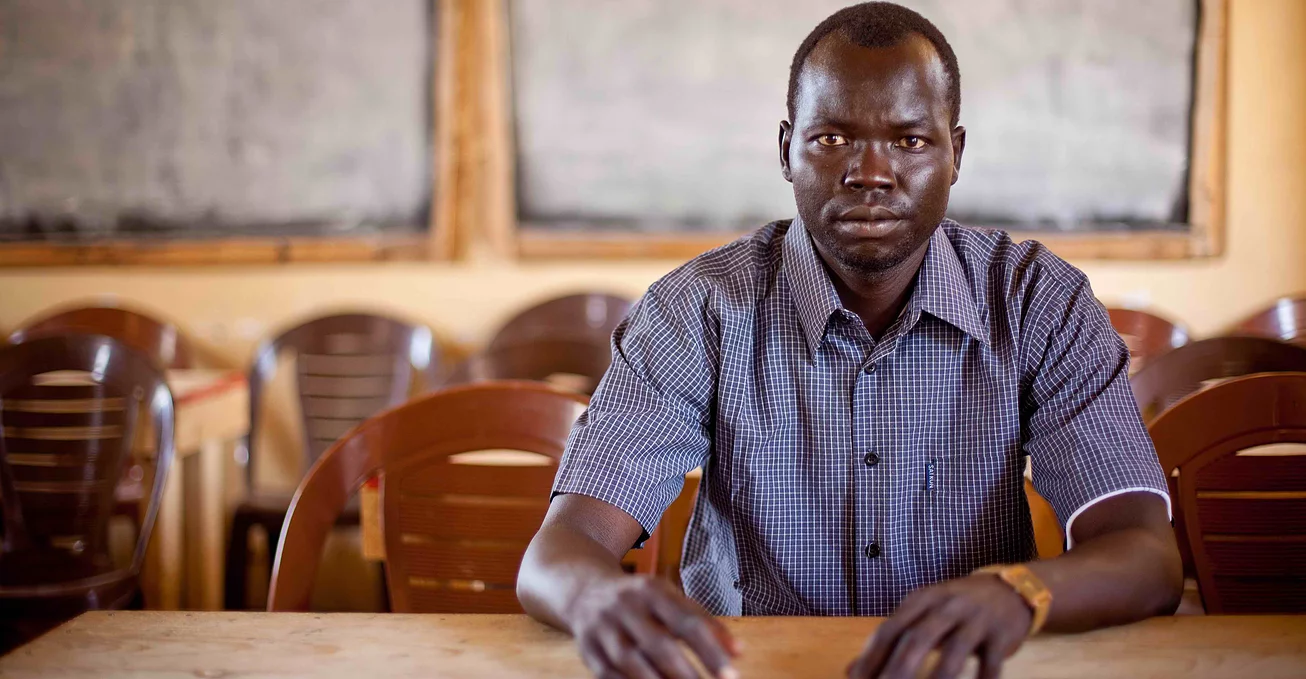 Troubling trends in South Sudan, yet God's plans stand firm