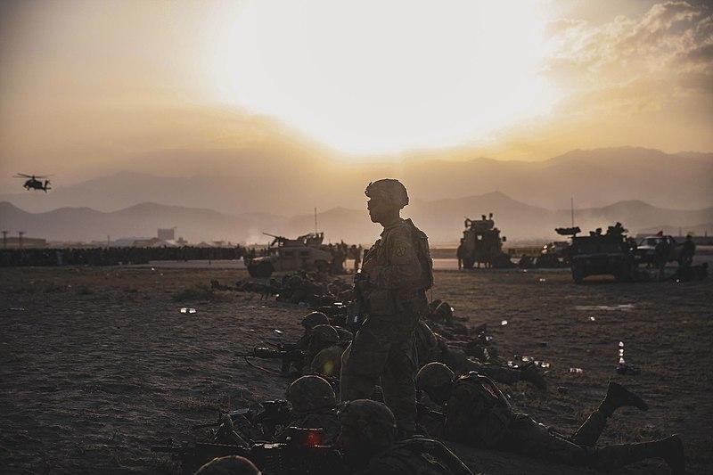 AMG aids Afghan Christians fleeing Taliban