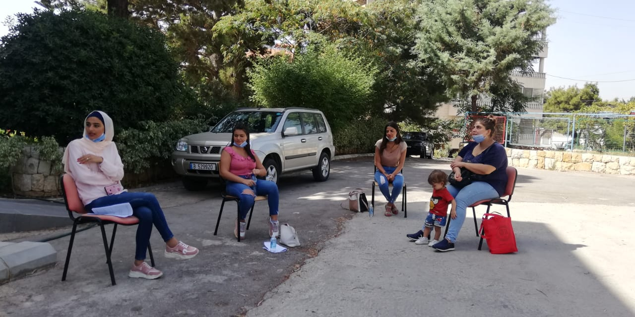 Water shortages further disrupt life in Lebanon