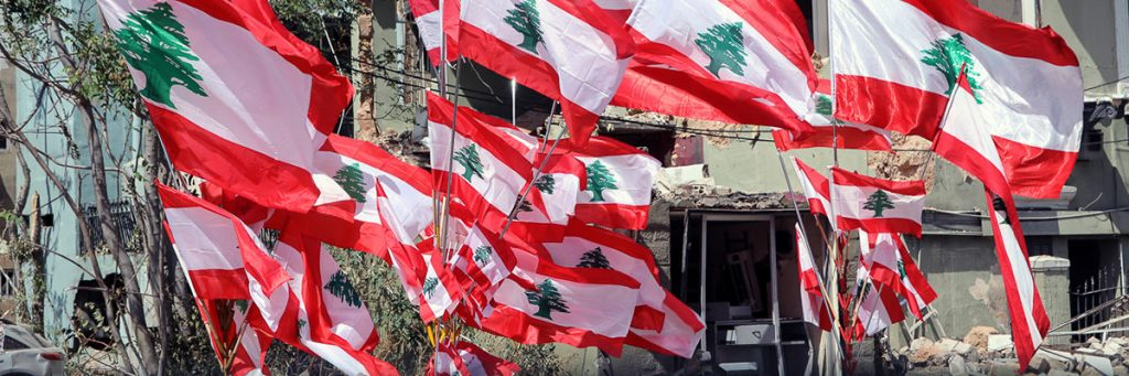 SAT-7 Lebanon Office Continues Ministry During Crisis
