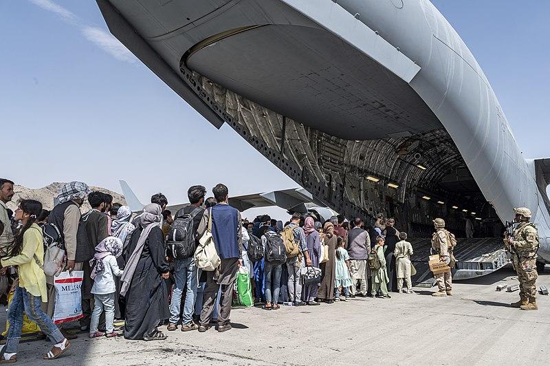 WMP translates Gospel of John for Afghan refugees
