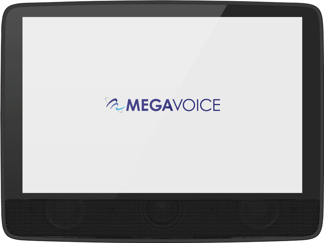 """MegaVoice Releases New """"Envision"""" Tsfor Deaf Ministry"""