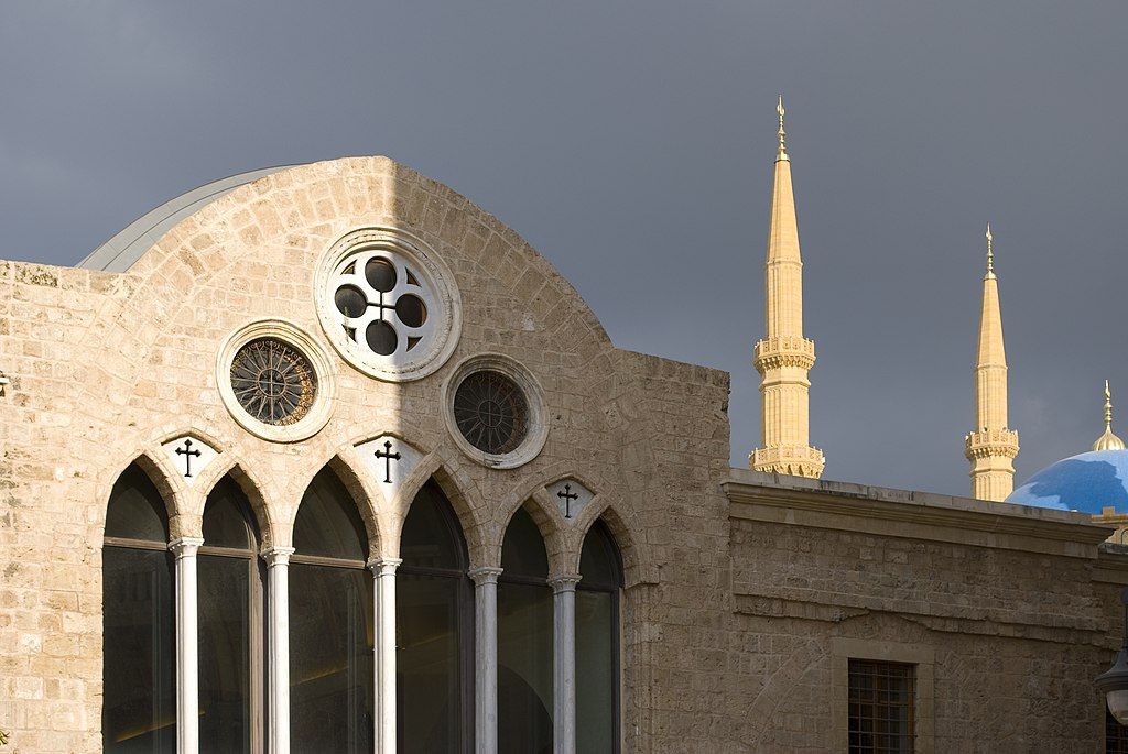 Lights out at many Lebanese churches amid energy crisis