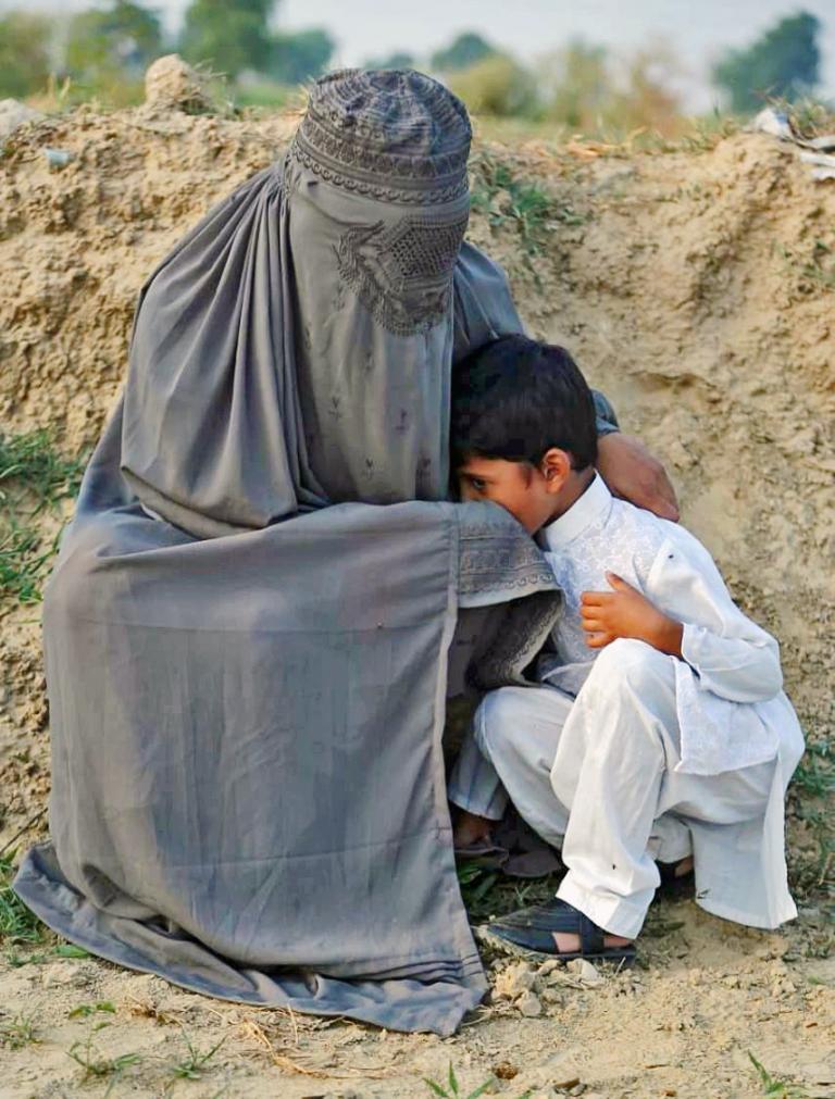 Second Afghan Christian Caravan Reaches Pakistan
