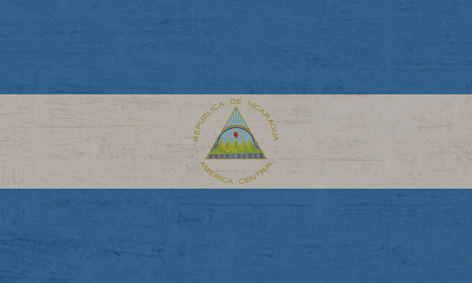 COVID-19 surges in Nicaragua