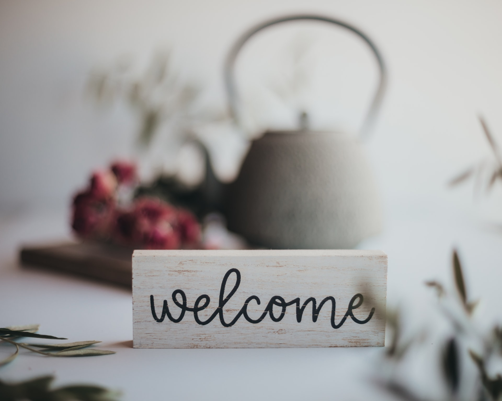 How to welcome missionary friends home