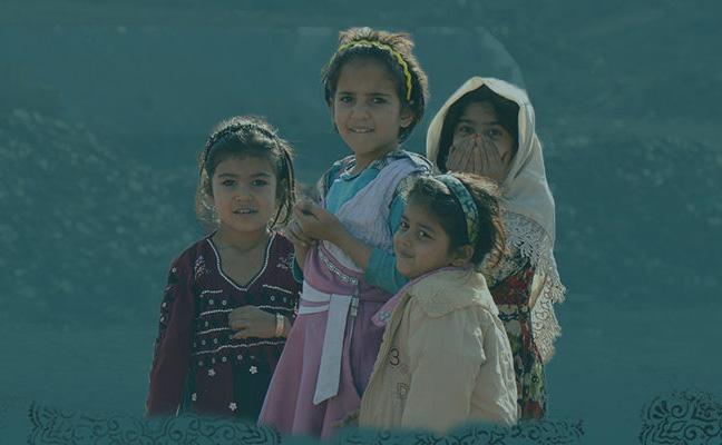 SAT-7 Broadcasts Gospel Hope for Afghan Women and Girls