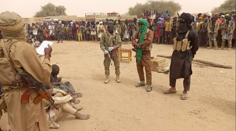 Christians Threatened by Islamist Expansion in Sahel